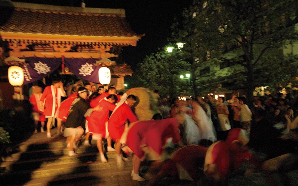List of Festivals