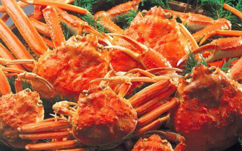 Kano Gani Crab